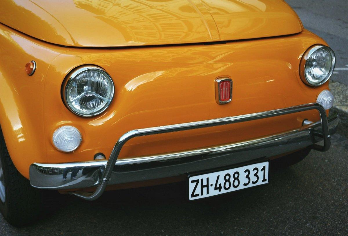 Controllo Assicurazione Auto