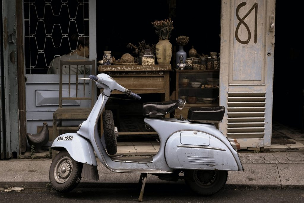 Assicurazione-Moto-d'Epoca-Vespa
