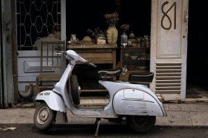 Assicurazione Moto e Motorini d'Epoca