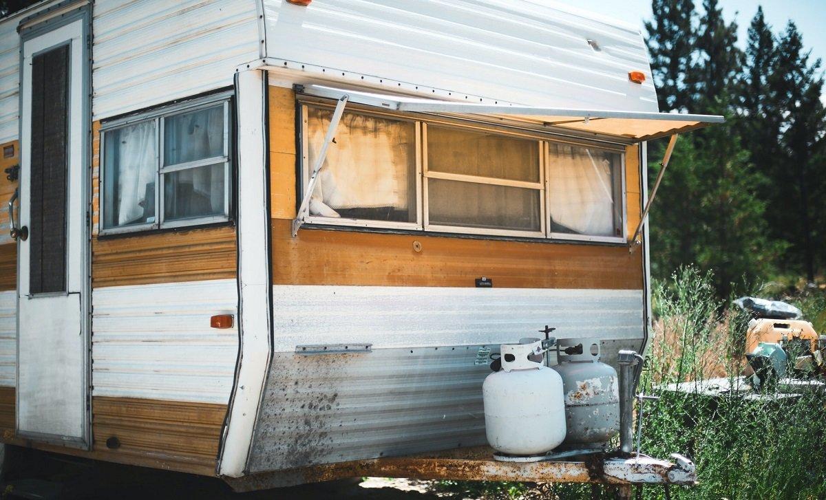 Assicurazione Camper e Roulotte
